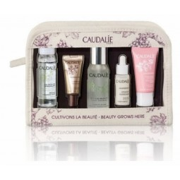 Caudalie Kit French Beauty Secret - comprar Caudalie Kit French Beauty Secret online - Farmácia Barreiros - farmácia de serviço
