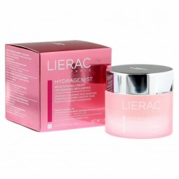 Lierac Coffret Hydragenist Creme Hidratante com Oferta Gel Olhos - 50mL + 15mL - comprar Lierac Coffret Hydragenist Creme Hid...
