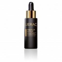 Lierac Coffret Luxe Premium Creme voluptuoso + Máscara com Oferta de Sérum - 50mL + 75mL + 30mL - comprar Lierac Coffret Luxe...