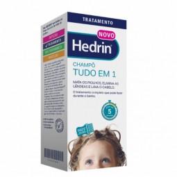 Hedrin Champô Tudo Em 1 - 200mL - comprar Hedrin Champô Tudo Em 1 - 200mL online - Farmácia Barreiros - farmácia de serviço