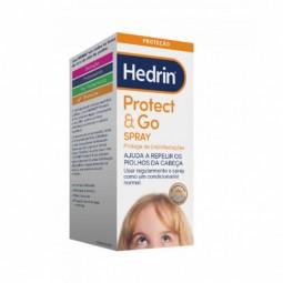 Hedrin Protect Go Spray - 120mL - comprar Hedrin Protect Go Spray - 120mL online - Farmácia Barreiros - farmácia de serviço