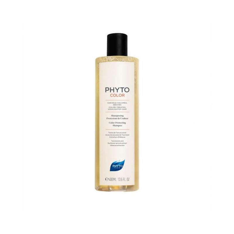 Phytocolor Champô Cabelo Pintado - 400mL - comprar Phytocolor Champô Cabelo Pintado - 400mL online - Farmácia Barreiros - far...