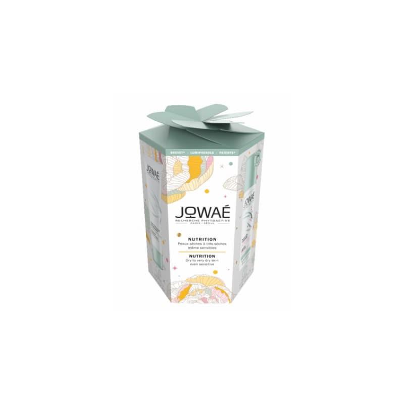 Jowaé Creme Muito Rico Nutritivo com Oferta Água de Cuidado Hidratante - 40mL + 50mL - comprar Jowaé Creme Muito Rico Nutriti...