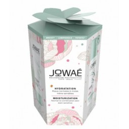 Jowaé Creme Ligeiro Hidratante com Oferta Água de Cuidado Hidratante - 40mL + 50mL - comprar Jowaé Creme Ligeiro Hidratante c...