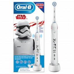 Oral-B PRO Escova Eléctrica Júnior Star Wars 6A+ - 1 escova - comprar Oral-B PRO Escova Eléctrica Júnior Star Wars 6A+ - 1 es...