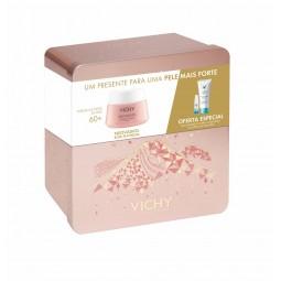 Vichy Coffret Neovadiol Rose Platinium com Oferta Minéral 89 + Pureté Thermale Desmaquilhante Integral - 50mL + 10mL + 100mL ...