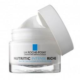 La Roche Posay Nutritic Intense Rico Cuidado Hidratante - 50 mL - comprar La Roche Posay Nutritic Intense Rico Cuidado Hidrat...