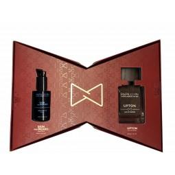 Papillon Christmas Coffret Perfume Upton + Serum Skin and Beard - 50mL + 15mL - comprar Papillon Christmas Coffret Perfume Up...