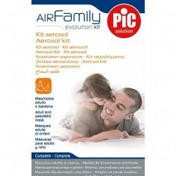 Pic Solution Air Family Evolution Kit - 1 Kit - comprar Pic Solution Air Family Evolution Kit - 1 Kit online - Farmácia Barre...