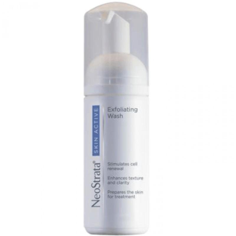 Neostrata Skin Active Espuma Limpeza - 125 mL - comprar Neostrata Skin Active Espuma Limpeza - 125 mL online - Farmácia Barre...