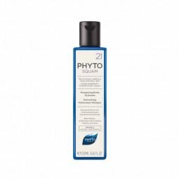 Phytosquam Champô Caspa Hidratante - 250mL - comprar Phytosquam Champô Caspa Hidratante - 250mL online - Farmácia Barreiros -...