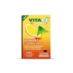 Vitacê Recovery - 16 comprimidos para chupar - comprar Vitacê Recovery - 16 comprimidos para chupar online - Farmácia Barreir...