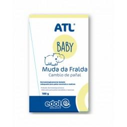 ATL Baby Creme Muda Fralda - 100g - comprar ATL Baby Creme Muda Fralda - 100g online - Farmácia Barreiros - farmácia de serviço