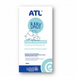 ATL Baby Creme Hidratante - 200g - comprar ATL Baby Creme Hidratante - 200g online - Farmácia Barreiros - farmácia de serviço