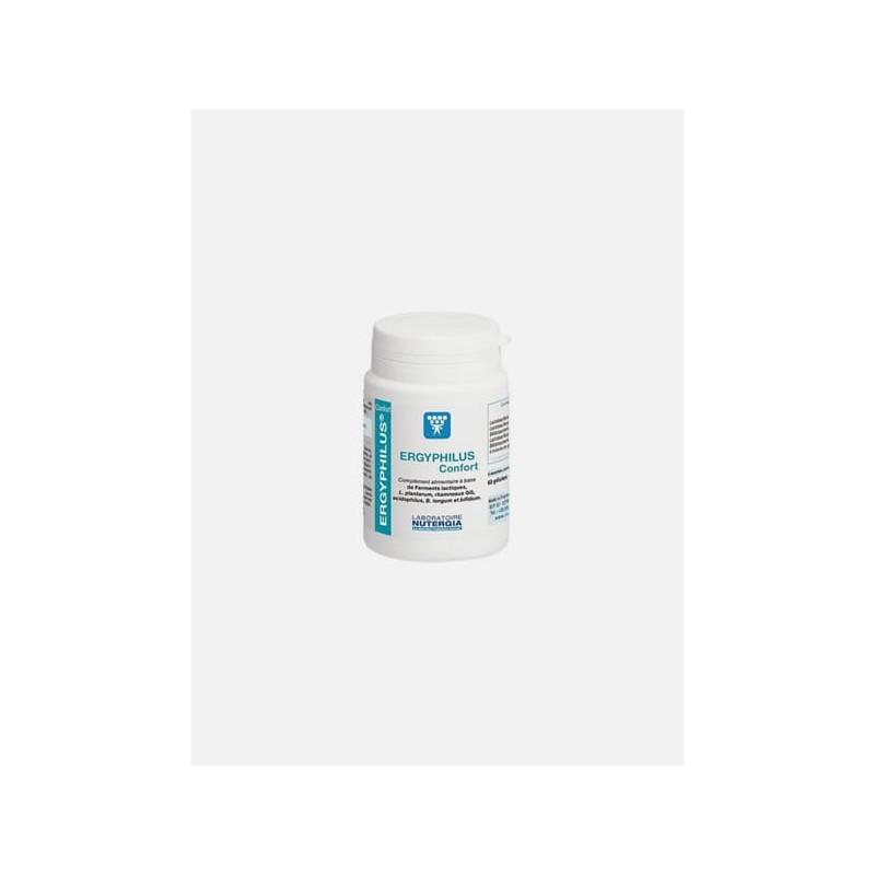 Nutergia Ergyphilus Confort - 60 cápsulas - comprar Nutergia Ergyphilus Confort - 60 cápsulas online - Farmácia Barreiros - f...