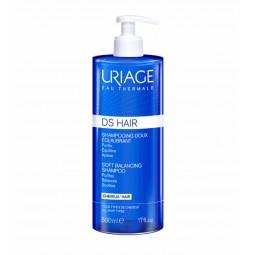 Uriage Ds Champô Suave Equilíbrio - 500mL - comprar Uriage Ds Champô Suave Equilíbrio - 500mL online - Farmácia Barreiros - f...