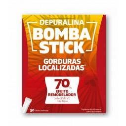 Depuralina Bombastick - 30 saquetas x 12,5 mL - comprar Depuralina Bombastick - 30 saquetas x 12,5 mL online - Farmácia Barre...