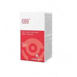 IOB9 - 30 cápsulas - comprar IOB9 - 30 cápsulas online - Farmácia Barreiros - farmácia de serviço