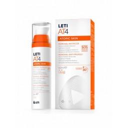 LetiAt4 Hidrogel Prurido SOS - 50mL - comprar LetiAt4 Hidrogel Prurido SOS - 50mL online - Farmácia Barreiros - farmácia de s...