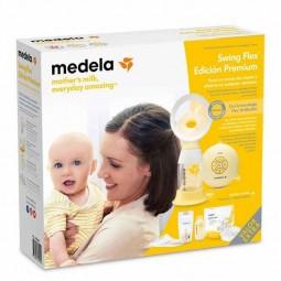 Medela Swing Flex Premium Extrator Leite - 1 unidade - comprar Medela Swing Flex Premium Extrator Leite - 1 unidade online - ...