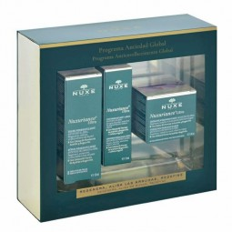 Nuxe Nuxuriance Ultra Coffret Antienvelhecimento Global - 1 unidade - comprar Nuxe Nuxuriance Ultra Coffret Antienvelheciment...