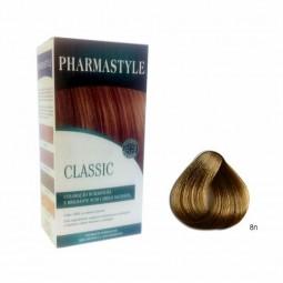 Pharmastyle Classic 8N Louro Claro - 1 Kit de coloração - comprar Pharmastyle Classic 8N Louro Claro - 1 Kit de coloração onl...