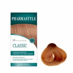 Pharmastyle Classic 8R Louro Claro Acobreado - 1 Kit de coloração - comprar Pharmastyle Classic 8R Louro Claro Acobreado - 1 ...