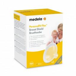 Medela Personalfit Flex Protetor Mamilo 27mm - 2 unidades - comprar Medela Personalfit Flex Protetor Mamilo 27mm - 2 unidades...