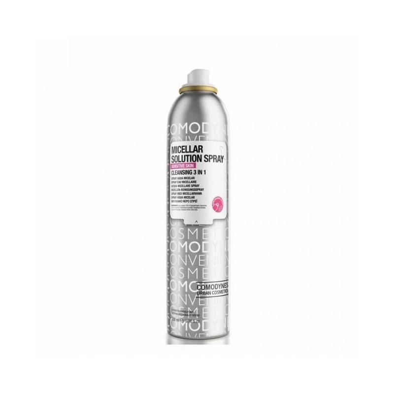 Comodynes Água Micelar Spray - 200mL - comprar Comodynes Água Micelar Spray - 200mL online - Farmácia Barreiros - farmácia de...