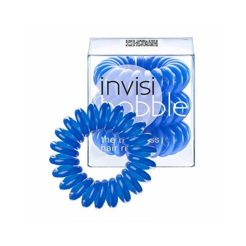 Invisibobble Original Azul - 3 unidades - comprar Invisibobble Original Azul - 3 unidades online - Farmácia Barreiros - farmá...