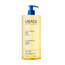 Uriage Óleo Lavante - 1L - comprar Uriage Óleo Lavante - 1L online - Farmácia Barreiros - farmácia de serviço