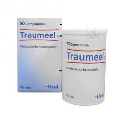 Traumeel S - 50 comprimidos - comprar Traumeel S - 50 comprimidos online - Farmácia Barreiros - farmácia de serviço