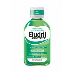 Eludril Protect Colutório - 500mL - comprar Eludril Protect Colutório - 500mL online - Farmácia Barreiros - farmácia de serviço