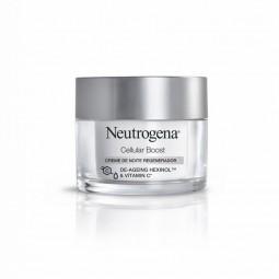 Neutrogena Cellular Boost Creme Noite Regenerador - 50mL - comprar Neutrogena Cellular Boost Creme Noite Regenerador - 50mL o...