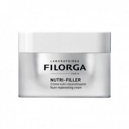 Filorga Nutri-Filler Creme Nutritivo - 50mL - comprar Filorga Nutri-Filler Creme Nutritivo - 50mL online - Farmácia Barreiros...