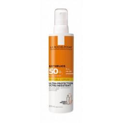 Anthelios Spray Invisível Spf50+ - 200mL - comprar Anthelios Spray Invisível Spf50+ - 200mL online - Farmácia Barreiros - far...