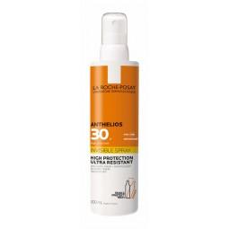 La Roche Posay Anthelios Spray Invisível SPF30 - 200mL - comprar La Roche Posay Anthelios Spray Invisível SPF30 - 200mL onlin...