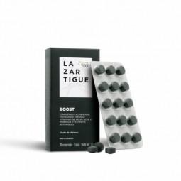 Lazartigue Boost Suplemento Alimentar Anti-Queda - 30 comprimidos - comprar Lazartigue Boost Suplemento Alimentar Anti-Queda ...