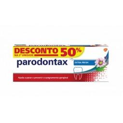 Parodontax Extra Fresh Pasta Dentífrica Duo - 2 x 75mL - comprar Parodontax Extra Fresh Pasta Dentífrica Duo - 2 x 75mL onlin...