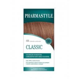 Pharmastyle Classic 4R Castanho Acobreado - 1 unidade - comprar Pharmastyle Classic 4R Castanho Acobreado - 1 unidade online ...