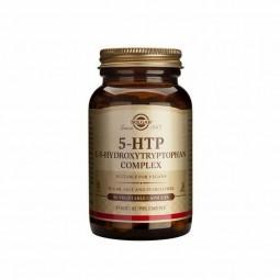 Solgar 5-HTP - 90 cápsulas - comprar Solgar 5-HTP - 90 cápsulas online - Farmácia Barreiros - farmácia de serviço