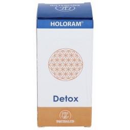 Holoram Detox 580mg - 60 cápsulas - comprar Holoram Detox 580mg - 60 cápsulas online - Farmácia Barreiros - farmácia de serviço