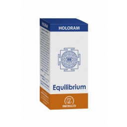 Holoram Equilibrium 500mg - 60 cápsulas - comprar Holoram Equilibrium 500mg - 60 cápsulas online - Farmácia Barreiros - farmá...