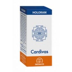 Holoram Cardivas 600mg - 60 cápsulas - comprar Holoram Cardivas 600mg - 60 cápsulas online - Farmácia Barreiros - farmácia de...