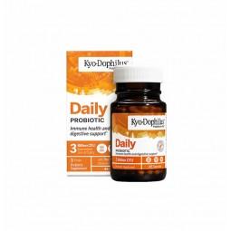 Kyo Dophilus Daily Probiotic - 45 cápsulas - comprar Kyo Dophilus Daily Probiotic - 45 cápsulas online - Farmácia Barreiros -...