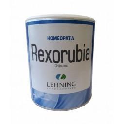 Lehning Rexorubia Grânulos - 350g - comprar Lehning Rexorubia Grânulos - 350g online - Farmácia Barreiros - farmácia de serviço