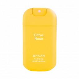 Spray Desinfetante de Mãos Haan Citrus Moon - 30 mL - comprar Spray Desinfetante de Mãos Haan Citrus Moon - 30 mL online - Fa...