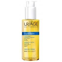 Uriage Bariederm Cica-Óleo - 105mL - comprar Uriage Bariederm Cica-Óleo - 105mL online - Farmácia Barreiros - farmácia de ser...