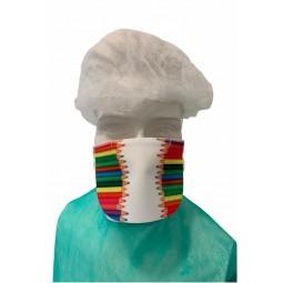 Máscara de Proteção Reutilizável para Criança - 1 unidade - comprar Máscara de Proteção Reutilizável para Criança - 1 unidade...