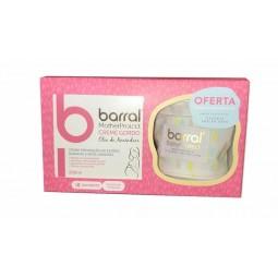 Barral MotherProtect Creme Gordo com Oferta BabyProtect Porta-Chupetas - 200mL - comprar Barral MotherProtect Creme Gordo com...